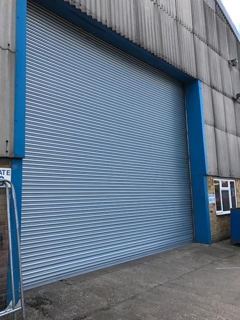 Doncaster roller doors servicing