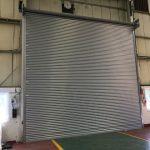 Roller door install rotherham